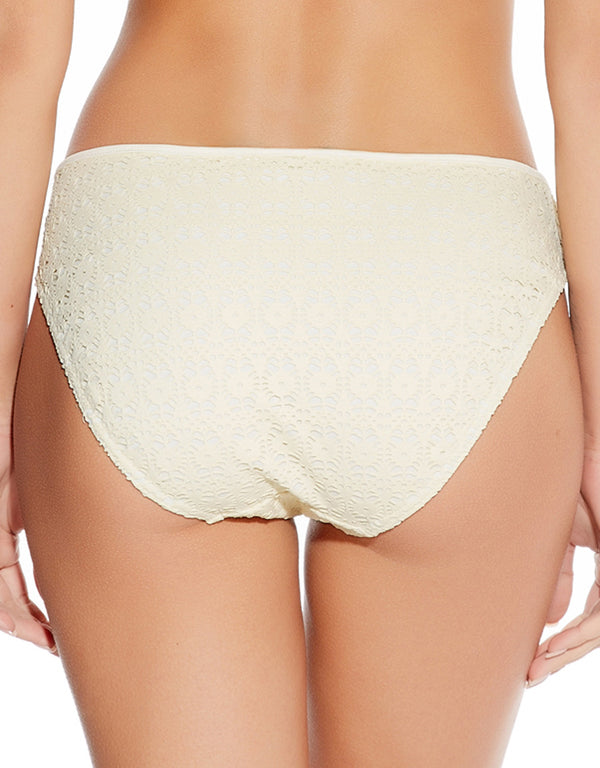 Freya Spirit Rio Tie Side Brief, Linen