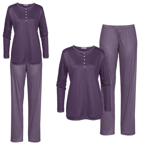 Mey Anetta Lounge Night Wear,  Lilas