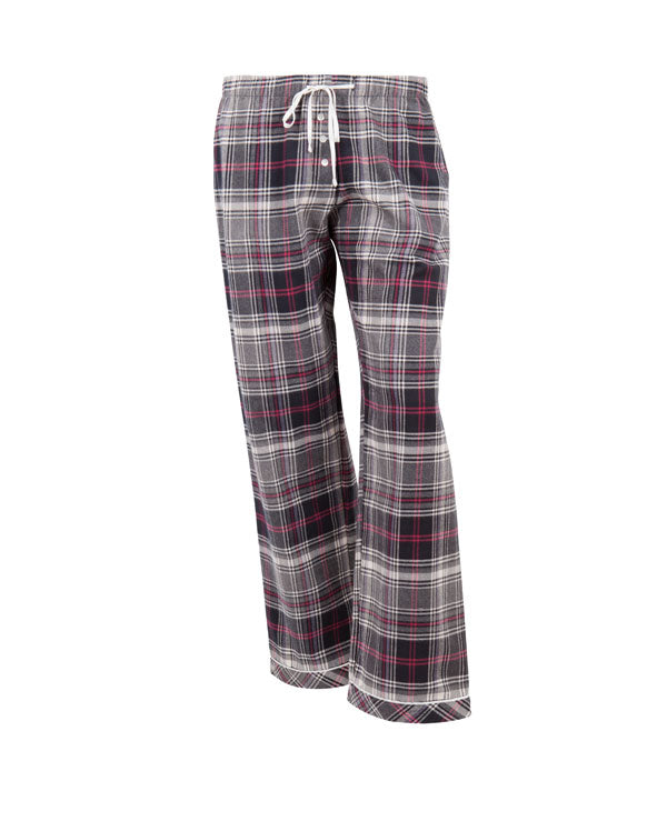 Cyberjammies Strike A Pose Pyjama Pant, Grey