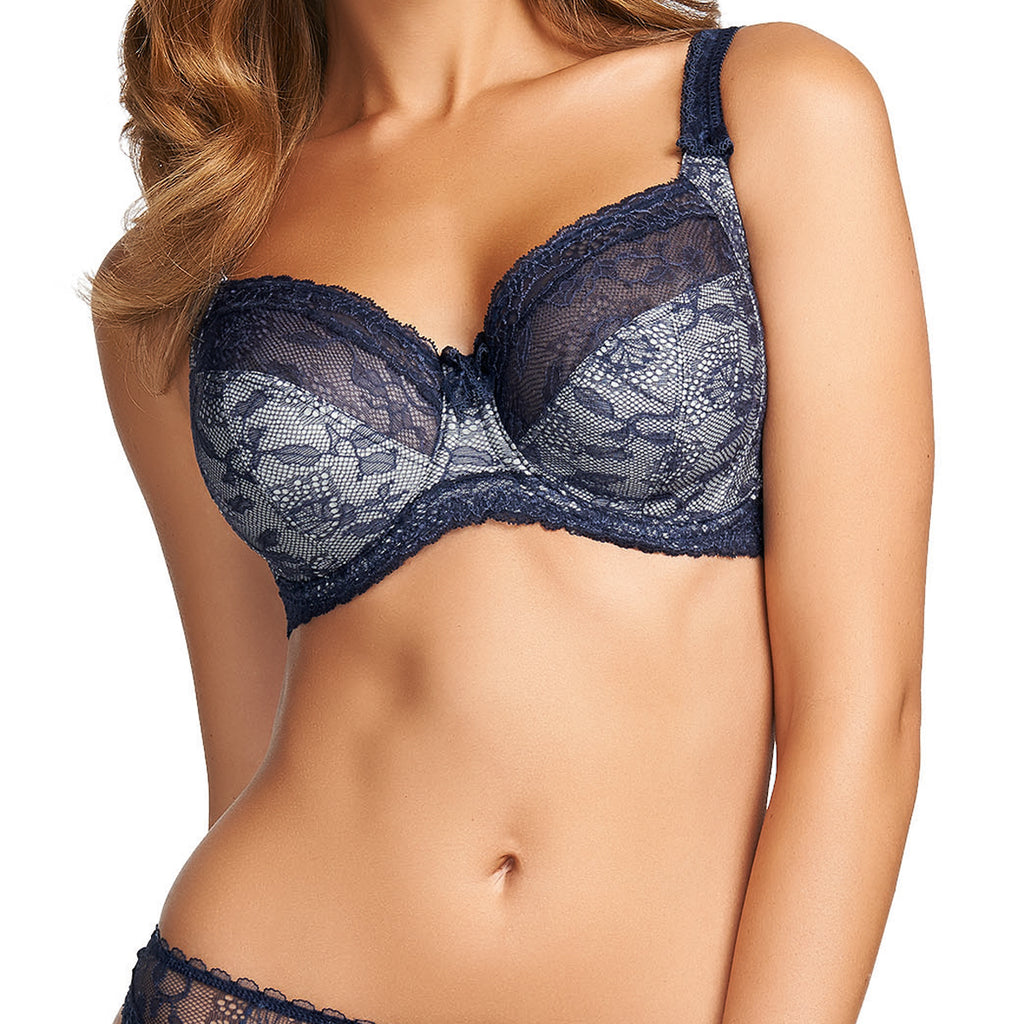 Fantasie Susanna Underwire Bra With Side Support, Moonlight