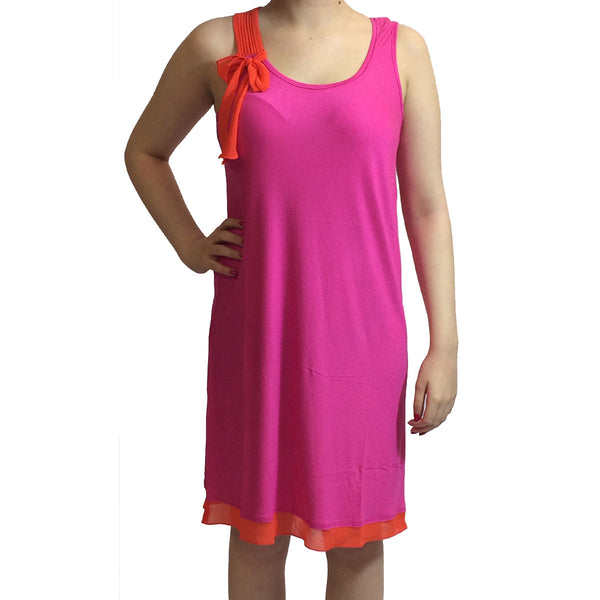 DKNY Chemise, Pink