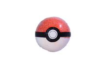 Load image into Gallery viewer, Pokeball Bath Bomb