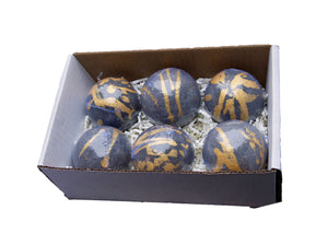 Black Magic Bath Bomb Gift Box