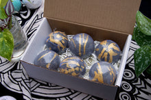 Load image into Gallery viewer, Black Magic Bath Bomb Gift Box