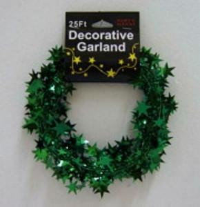 Hunter Star Garland