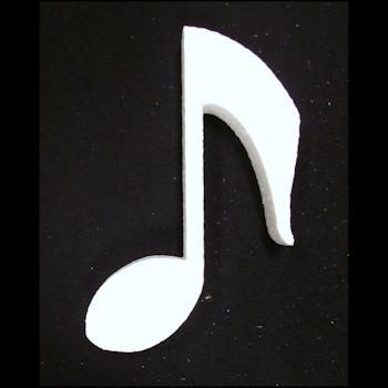Music Note (EPS Foam)