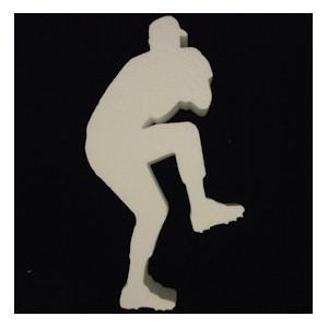 Baseball Pitcher (EPS Foam)