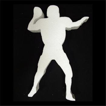 Football Quarterback (EPS Foam)