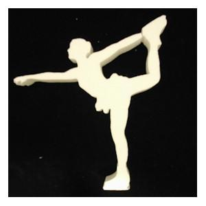 Figure Skater (EPS Foam)