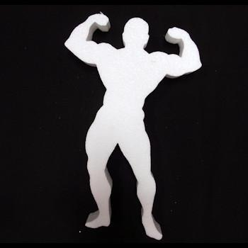 Body Builder (EPS Foam)
