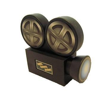 Movie Camera Bank