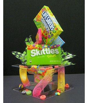 Candy Craze Centerpiece