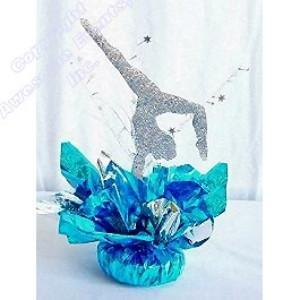 Gymnast Quick Wrap Centerpiece