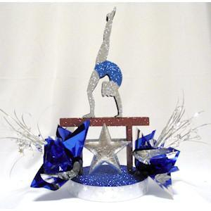 Balancing Act Centerpiece