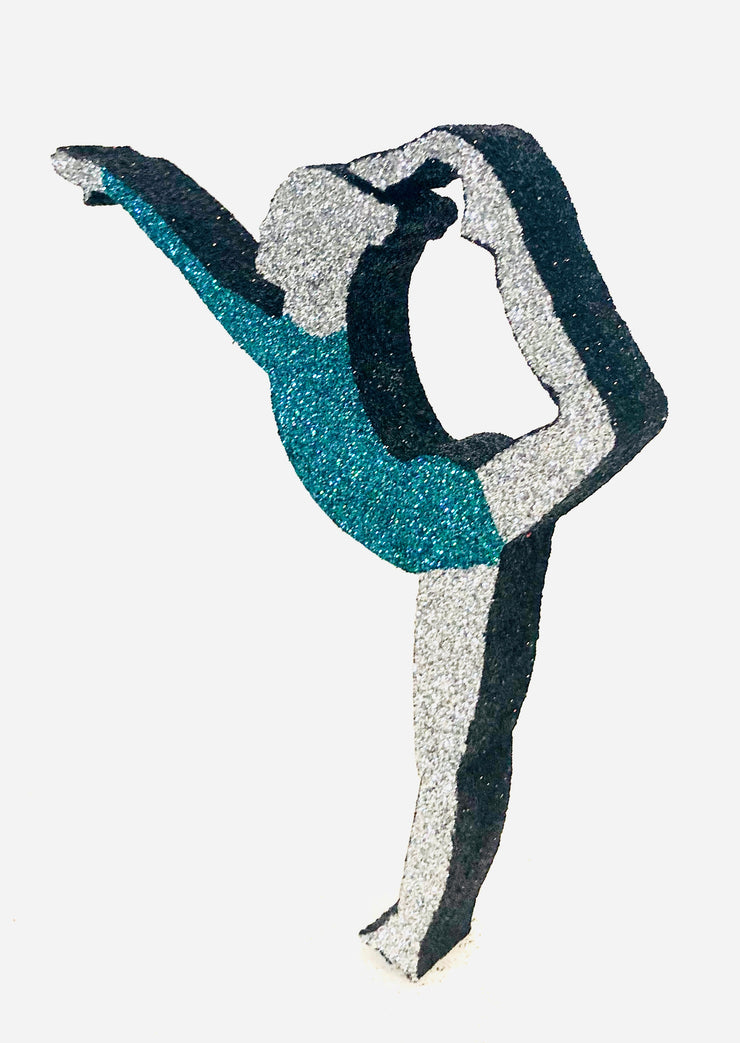 Gymnast - Pose D (EPS Foam finished)