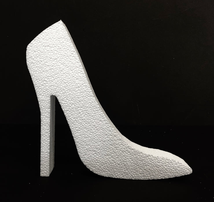 High Heel Shoe (EPS Foam)