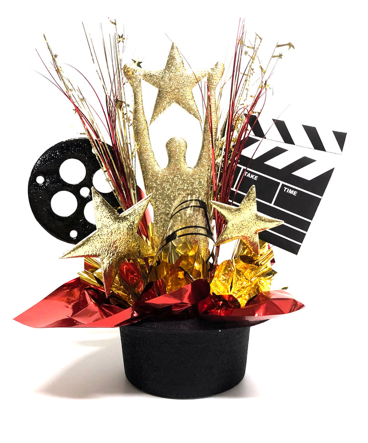 Top Star Centerpiece