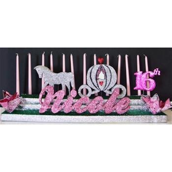 Princess Dreams Candle Lighting Kit