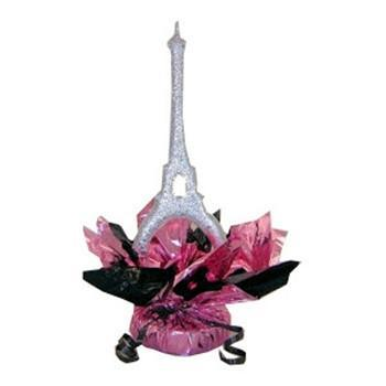 Parisian Evening Centerpiece