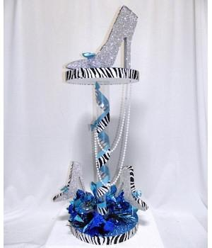 Fancy Heels Centerpiece