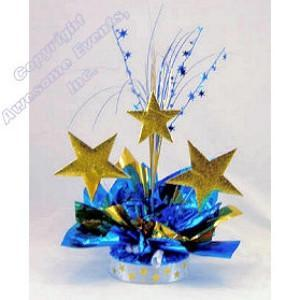 Starry Night Centerpiece