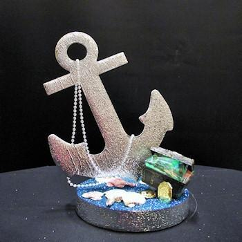 Sunken Treasures Centerpiece
