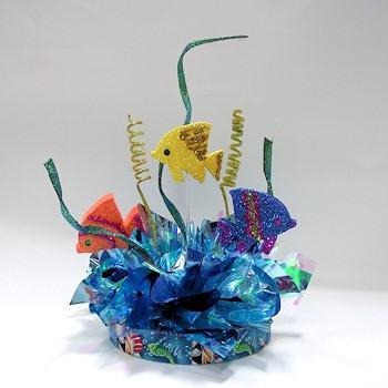 Sea Dreams Centerpiece