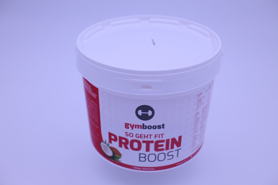 Protein-Booster - 1.000 Gramm pure gymboost