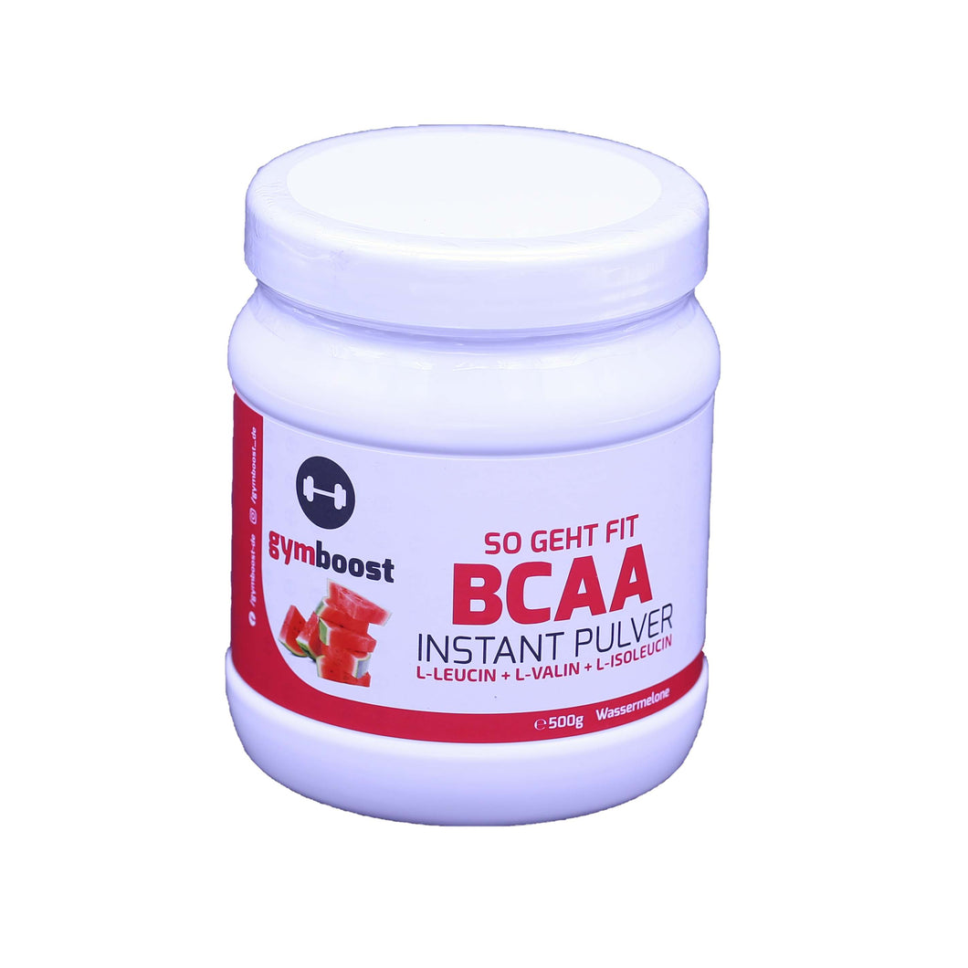 gymboost Premium BCAA Instant-Mix