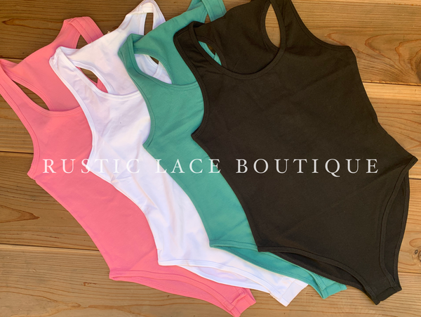 Summer Babe Bodysuits