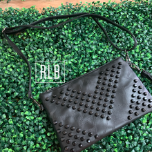 Load image into Gallery viewer, Chelsea Studded Bag