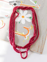 Loopty Loo Necklace