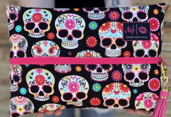 Dulce Makeup Junkie Bag