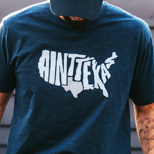 80dba2d5127 Clothing for the Texan state of mind.