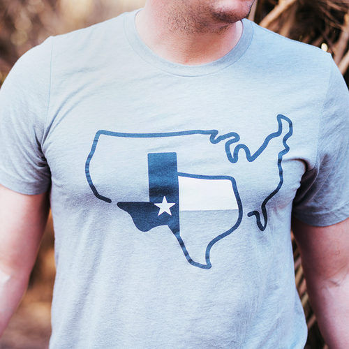 deb318761 Clothing for the Texan state of mind.