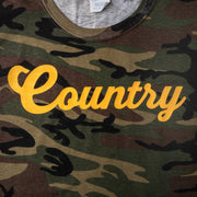 Country Camo T-Shirt