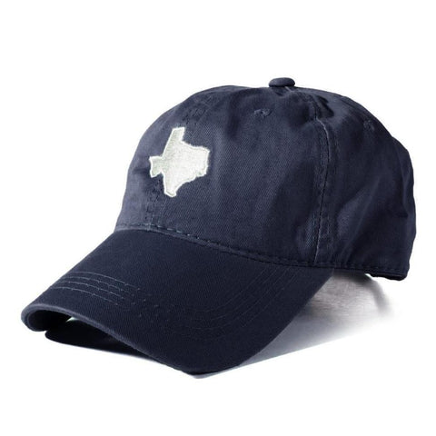Navy Blue Texas Hat - Texas Humor Store
