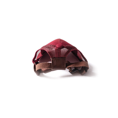 Maroon Texas Dog Hat