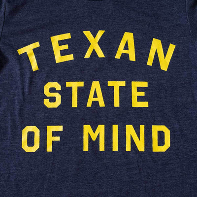 Texan State of Mind T-shirt