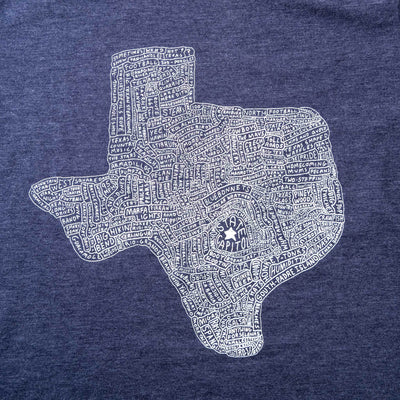 The Texas Stuff T-Shirt