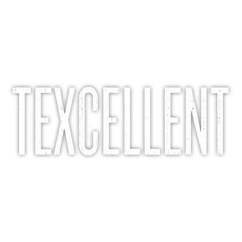Texcellent Car Decal - Texas Humor Store