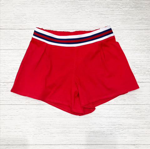 Athletic Trim Short