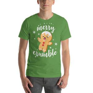 Merry Crumble T-Shirt