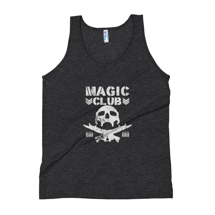 KMagic101 Magic Club Tank [Unisex]