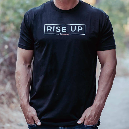 Rise Up - Tee