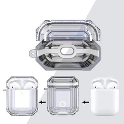 Sense Pro Etui de protection Blanc Boîtier de protection Future transparent Sense Pro