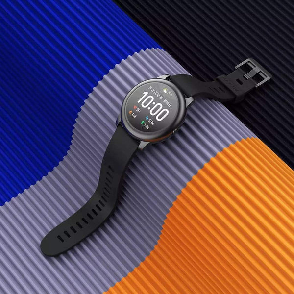 Sense Pro Montre Connectée Smartwatch Solar