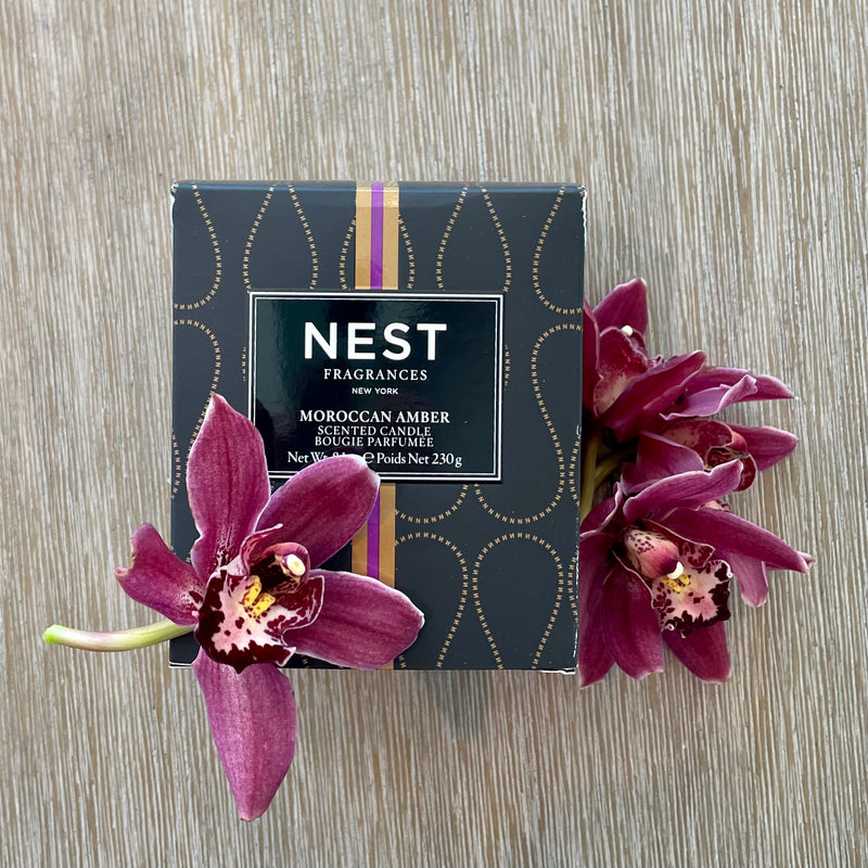 Nest Moroccan Amber