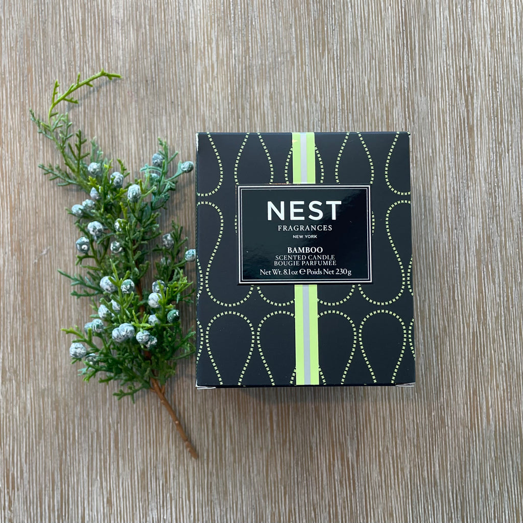 NEST Fragrance Bamboo
