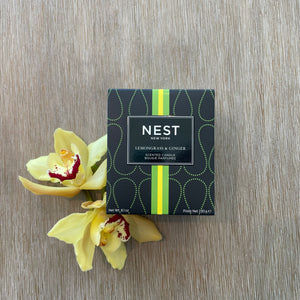 Nest Lemongrass and Ginger